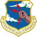 "Eaker AFB was part of SAC (Strategic Air Command - before Air Mobility Command was established).  Howard flew in the KC-135 tankers, deployed in Desert Shield/Storm, and even ""sat Alert""."