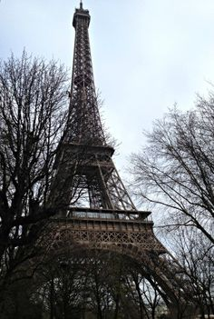 Paris is a must for all travelers. If you're new to Paris, let me spotlight some of the iconic sights with tips tailored for Paris First-Timers.