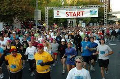 Run the Des Moines Marathon (or Half or Marathon Relay or 5k!)