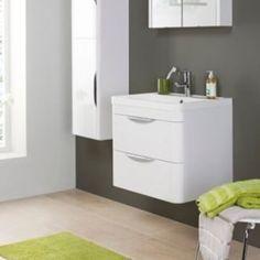 Top five small bathroom ideas