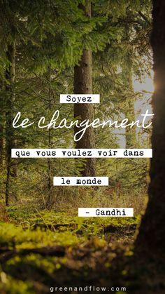 5 citations pour - Valérie Perez - This Pin Magic Quotes, Best Quotes, Gandhi, Teacher Qoutes, Motivational Quotes, Inspirational Quotes, Education Quotes, Positive Thoughts, Sentences