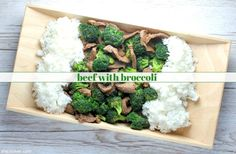 Velveting beef is a super easy technique that will make ALL the difference is ALL of your stir-fry dishes! Broccoli Beef, Broccoli Recipes, Velveting Meat, Stir Fry Dishes, Main Dishes, Butter Rice, Chili Garlic Sauce, Oyster Sauce, Pan Set