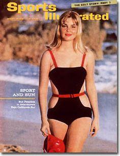 Sports Illustrated January 1965