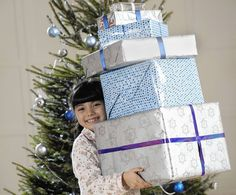 Parents: Rethink motives, and budget, when buying kids' holiday gifts - Chicago Tribune Financial Budget, Chicago Tribune, Holidays With Kids, Experiential, Toy Store, Mom And Dad, Holiday Gifts, Gifts For Kids, Kids Toys