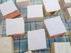 Pasos para elaborar el jabón casero de toda la vida