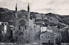 Foto de Sóller gracias a Fotos Antiguas de Mallorca