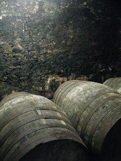 Bowmore distiller