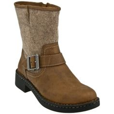 SALE - Eastland Blue Note Rain Boots Womens Brown Leather - Was $84.00 - SAVE $24.00. BUY Now - ONLY $59.98