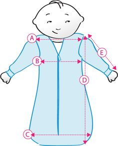 Schlummersack Babyschlafsäcke und Kleinkinder Schlafsäcke- Hochwertige Qualität aus 100% Baumwolle zum günstigen Preis!