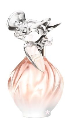 Frivolous Fabulous - Nina Ricci Perfume Frivolous Fabulous And So To Bed...