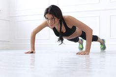 Most Effective Strength-Training Exercises | POPSUGAR Fitness