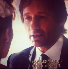 Hank Moody #Californication