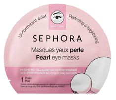 Shop SEPHORA COLLECTION's Eye Mask at Sephora. This line of natural fiber eye masks each offer a skin-refreshing benefit with new and improved fibers. Sephora, Dry Eyes Causes, Ingrown Hair, Skin Brightening, Korean Skincare, Face Care, Cool Eyes, Healthy Skin, Skin Care Tips