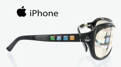 72059bb249 Apple sees a future with iGlasses (and also loves patents!) Proyector De  Iphone