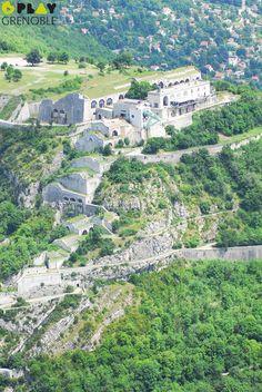 Fort de la Bastille, Grenoble