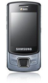 Samsung C6112 Quad-band Dual SIM Cell Phone - Unlocked - Blue .$109.99. Bought this phone in January and it is the worst phone I have ever owned. The keys don t work properly, you have to turn off the phone to change sim card use, you can t use both sim cards at the same time, and many other odd things. I called for tech support and there is NONE on this phone. I will not recommend anyone to buy this phone or any other