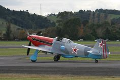 Not the P51 Mustang some might think it is...