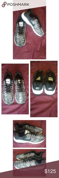 NWOB Nike Kaishi Running Shoes NWT Running shoe brands, Shoe