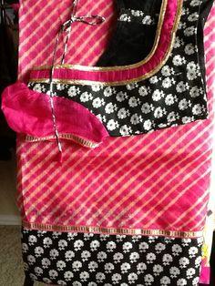 Simple Blouse Designs, Saree Blouse Neck Designs, Saree Blouse Patterns, Designer Blouse Patterns, Kurti Neck Designs, Black Saree Blouse, Blouse Desings, Blouse Models, Indian Designer Wear