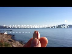Recently, I travelled to Aegina Island in Greece with my sister. Between the sunsets, cats, and vegan food options, I was not disappointed!