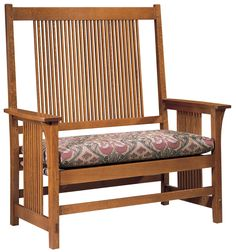 The official website of Stickley Furniture. Headquartered in Manlius, New York USA, Stickley has been a collector & manufacturer of quality furniture since 1900. Stickley furniture is truly built for life, with contruction features that will last for generations, and many luxurious designs that are both beautiful and comfortable, ranging from Mission Oak & Cherry to John Widdicomb, Modern to Classics, Fine Upholstery to Leather, as well as Youth Furniture and Designer Rugs. Visit your…