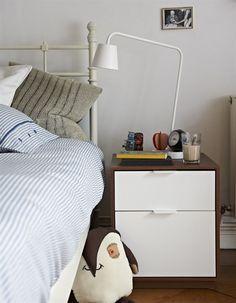 Un appartment à Berlin - PLANETE DECO a homes world