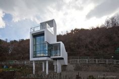 Gallery of Yeongdo Haedoji Village Sight Tree / ADDarchi Architects Group - 11