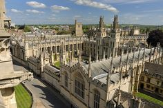 Oxford Theology Students Are No Longer Extensively Required to Study Christianity.