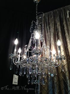Crystorama 12 light chandelier chandelierhome furniture for the crystorama 12 light chandelier chandelierhome furniture for the home pinterest chandeliers lights and modern mozeypictures Choice Image
