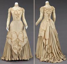 1890 style womensclothes - Google zoeken