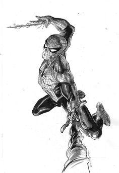 Spider-Man by Ardian Syaf