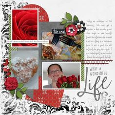 Created by Kristal with What Stories You Will Tell Bundle by Dagi's Temp-tations and Little Feet Designs