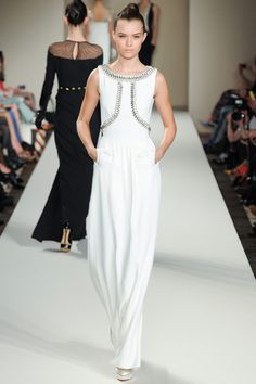 Temperley London | Fall 2013 Ready-to-Wear Collection | Style.com