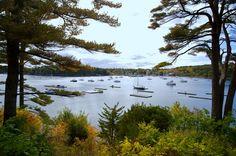 10 Tranquil Island Getaways For Rest ...Mount Dessert Island, Maine