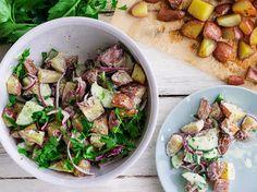 Kartoffelsalat-mit-Joghurtdressing
