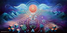 Sacred Geometry Introduction