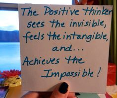 Positivity quote via www.Facebook.com/pages/Mermaids-of-the-Lake/47868240998