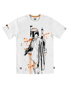 Super Sweet Fett shirt