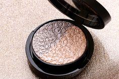 The Giorgio Amani Beauty Fall 2014 Fade to Grey Eyeshadow Palette