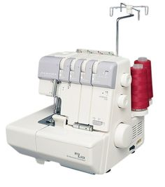 Janome 634D Mylock Serger Sewing Machine,  The serger I'm getting soon.