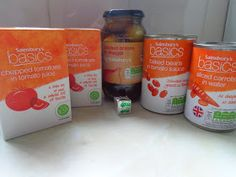 Kizzy Hearts: Slimming World Tomato Speed Soup