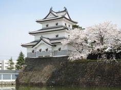 新発田城 | しばた観光ガイド