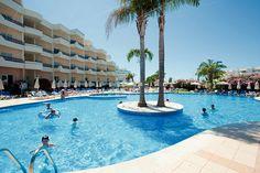 Hotel Vila Galé Nautico, Armacao de Pera, Algarve, Portugal