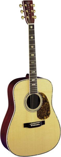 Martin D-41 Acoustic Guitar, Dreadnought