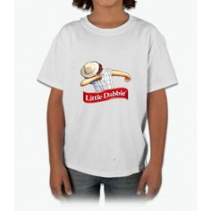 little dabbie Young T-Shirt