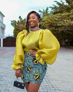 Short African Dresses, Latest African Fashion Dresses, African Print Fashion, Modern African Print Dresses, Short Gowns, African Clothes, Ankara Fashion, Africa Fashion, Trendy Ankara Styles