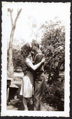 Un bacio d'addio del 1940