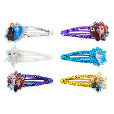 Shop Claire's for the latest trends in jewelry & accessories for girls, teens, & tweens. Find must-have hair accessories, stylish beauty products & more. Disney Frozen Toys, Disney Frozen Birthday, Makeup Toys, Kids Makeup, Princess Toys, Princess Dress Up, Little Girl Toys, Toys For Girls, Cute Frozen