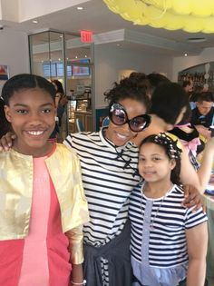 Isossy Children - Global Fashion for Global Kids: Isossy Children Brand Ambassador Ameenah Meets Cel...