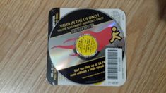 AOL Think Fast 6 Month Trial - PC Computer Software Program CD Rom - Vintage New